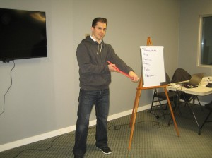 First Aid Re-Certification in Vancouver