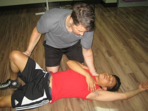 First Aid Re-Certification in Mississauga