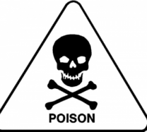 A MEDICAL CONDITION OF POISONING