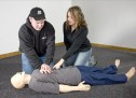 Why Learn First Aid and CPR Now