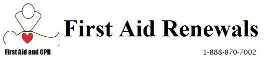First Aid Renewal
