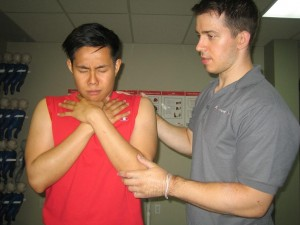 First Aid Management for Respiratory Arrest